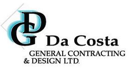 DaCosta General Contracting & Design Ltd.